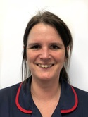 Sr Frances Crawford BSc (Hons), RGN, Community Specialist Practioner Award for General Pratice, Non-Medical Prescriber (Part-Time Practice Nurse) NMC 92E0625E